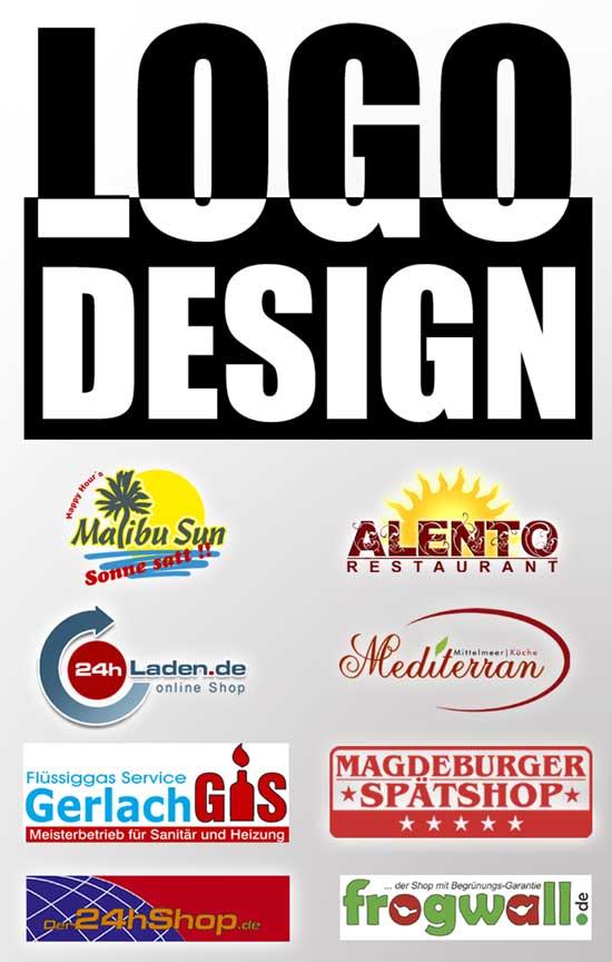 Reklame-Laden Logodesign 55